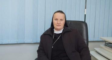 Časna sestra Martina imenovana za direktoricu vrtića u Glamoču