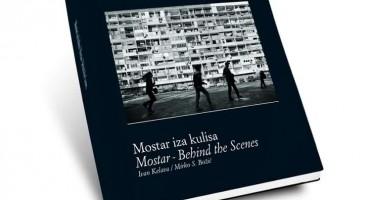 Monografija Mostar iza kulisa plod zajedničkog rada