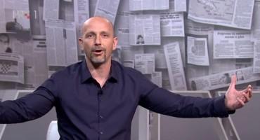 Hrvatski branitelji traže smjenu Aleksandra Stankovića nakon što je rekao da je Domovinski rat bio građanski rat