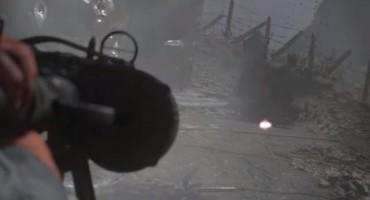 Pogledajte ingame trailer za novi 'Call Of Duty'