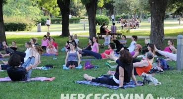 Meditacija, joga i Tai Chi mogu blagotvorno djelovati na stres