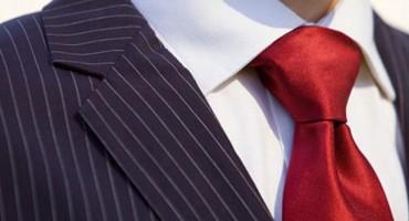 Prije 350 godina prvi puta zavezana kravata