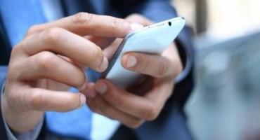 Oprez s mobilnim internetom u Hrvatskoj