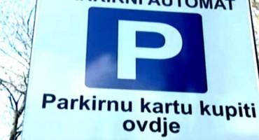 Bh. vozači pronašli način da prevare parking aparate