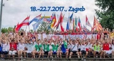 Sportaši iz Rame na 4. Hrvatskim svjetskim igrama