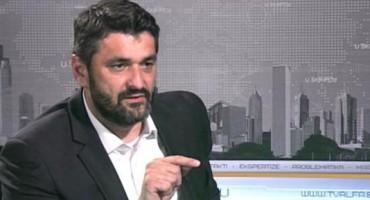 Emir Suljagić: Muslimani u BiH trebaju još više agresivnosti, ne treba nam rahatluk s gamadi