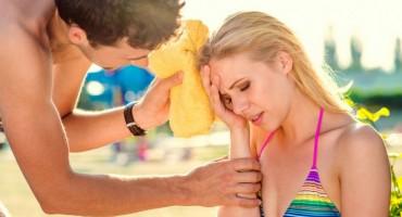 5 savjeta što učiniti ako dobijemo sunčanicu