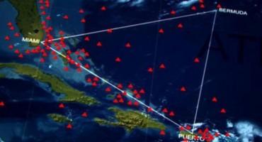 Naučnici u čudu jer ne mogu objasniti što je izronilo iz Bermudskog trokuta