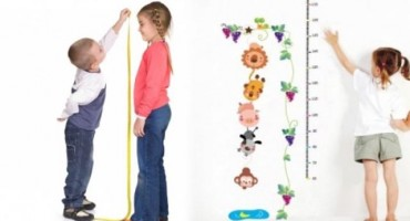 Zanima vas koliko će dijete biti visoko kad naraste, izračunajte ovom jednostavnom formulom