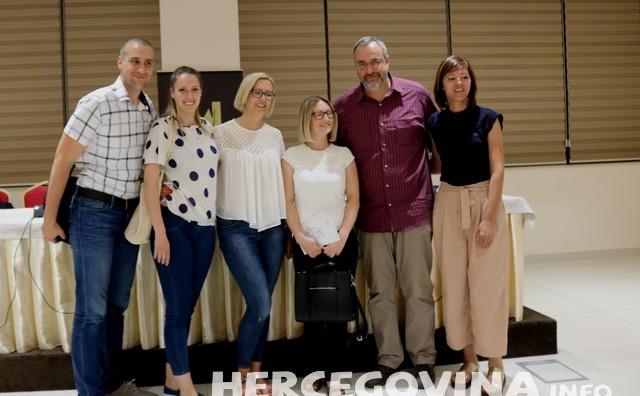 Mostar: Održan seminar za roditelje-NTC sustav učenja