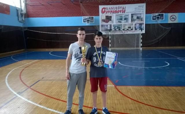 Stk Mostar: Marko Šimunović apsolutni pobjednik