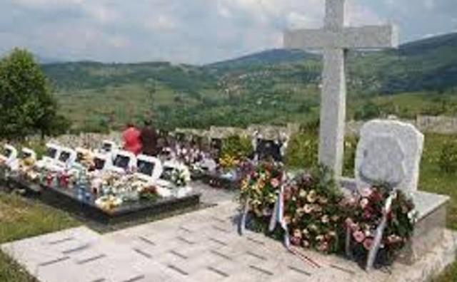 U samo jednom danu s područja općine Kakanj protjerano 10 tisuća Hrvata