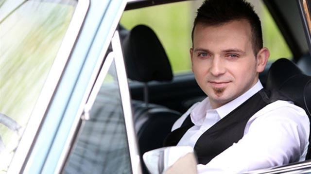 Mostarski pjevač Dario Šunjić u glumačkim vodama