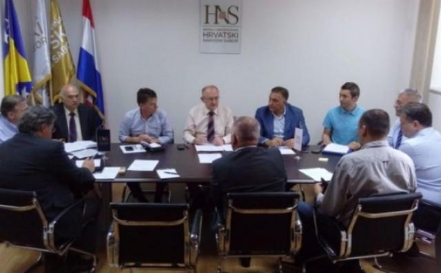 Hrvati predlažu novi RTV sustav, otvara se studio HRT-a u Mostaru