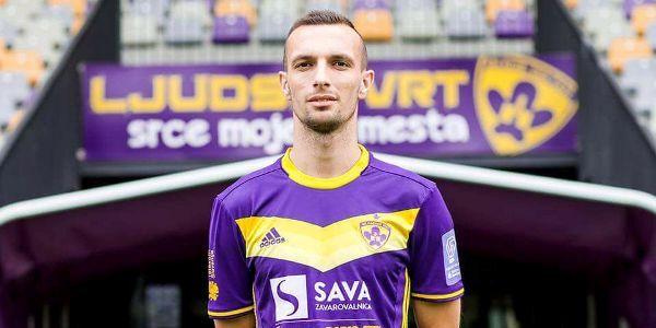 Bivši nogometaš Zrinjskog potpisao novi ugovor s Mariborom