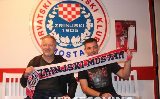 Marko Perković Thompson: Živjet će u nama dok Neretva teče