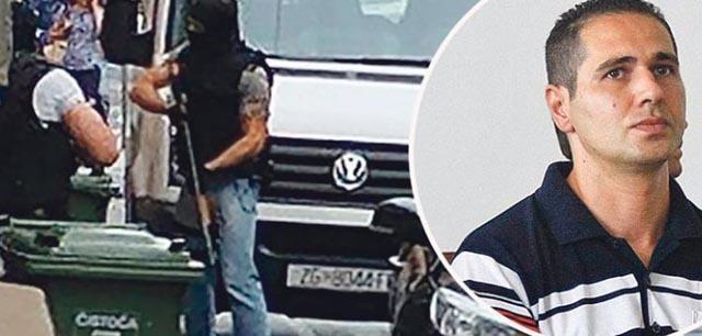 Tko je Rešid Zahirović zbog kojeg su hrvatski specijalci blokirali cijeli Zagreb?
