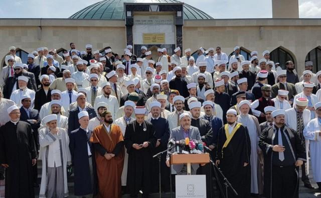 Beč: 300 muslimanskih imama predstavilo deklaraciju