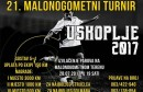 Aktivne prijave za 21. Malonogometni turnir Uskoplje 2017