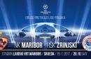 HŠK Zrinjski: Tekstualni prijenos iz Maribora