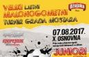 Veliki ljetni malonogometni turnir Grada Mostara