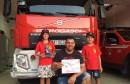 Djeca iz Mostara koja su oduševila čitavu Hrvatsku napokon su upoznali svoje heroje