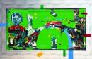 Moćni bh. ekspresionist Adin Hebib stiže u rodni Mostar, u Galeriju Aluminij
