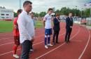 Ultrasi, Hnk Cibalia i Hnk Hajduk upalili svijeće za Stjepana Vojnića