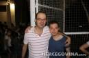Koncertom grupe 'Twist' zatvorene ljetne igre 'Duga' u Župi Sv.Ivana u Mostaru