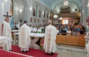 Sveti Ilija u Stocu 2017. i blagoslov prije sv. Mise na Trgu sv. Ilije proroka