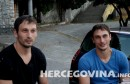 Braća Karačić uveličali proslavu OŠ HŠK Zrinjski