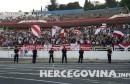 HŠK Zrinjski: Ultrasi protiv Maribora