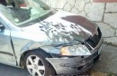 Mostar: Prometna nesreća na Bulevaru