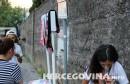 HŠK Zrinjski: Navijači pokupovali rekvizite u Fan shopu