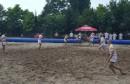 Ragbijaši Hercega osvojili 3. mjesto na regionalnom turniru beach ragbija u Tešnju