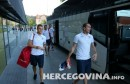 HŠK Zrinjski: Plemići isprobali stadion u Mariboru