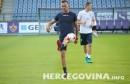 HŠK Zrinjski: Pogledajte kako je bilo na večerašnjem treningu u Mariboru