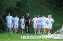 HŠK Zrinjski: Plemići odradili lagani trening