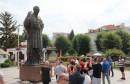 Studijsko putovanje povjerenika i članova NSUEPHZHB u Ohrid – Makedonija