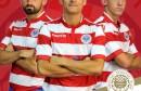 Zrinjski predstavio nove dresove za 25 godina obnove kluba