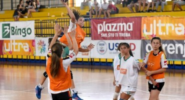 Završena radosna turneja Sportskih igara mladih u Mostaru