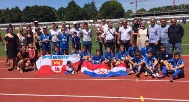 HNK Tomislav opet se može pohvaliti s novim međunarodnim uspjesima
