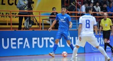 UEFA FUTSAL CUP: Hrvatski prvak Nacional Zagreb saznao protivnike u Ligi prvaka