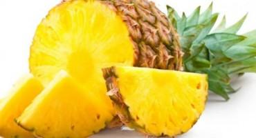 Ananas saveznik u borbi s celulitom