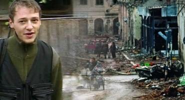 Potresan dokumentarac o vukovarskom heroju Jeanu-Michelu Nicolieru najbolji hrvatski film