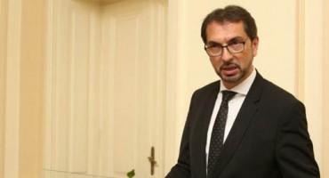 Hrvati nastavljaju inzistirati na izmjeni Izbornog zakona kako bi spriječili preglasavanje od brojnijih Bošnjaka