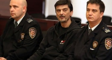 Dragan Paravinja osuđen na 20 godina zatvora