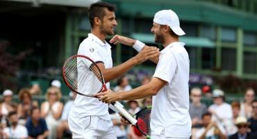 Mate Pavić i Oliver Marach nisu uspjeli osvojiti Wimbledon