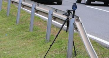 Vozači pročitajte gdje danas vrebaju radari na putevima u Hercegovini?!