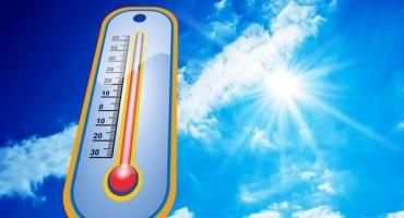 DUGO TOPLO LJETO Iduća dva tjedna ugodno, temperatura i do 31 stupanj